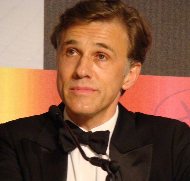Christoph Waltz Imdb