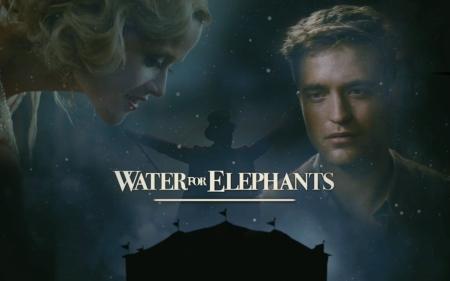 création de fans... water for Elephants Deskrob-2010dec04ds