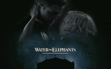 création de fans... water for Elephants Deskrob-2010nov05ds