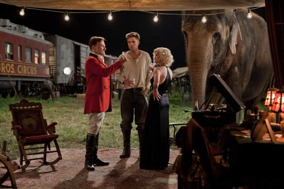 Still Water for Elephants... - Page 2 3