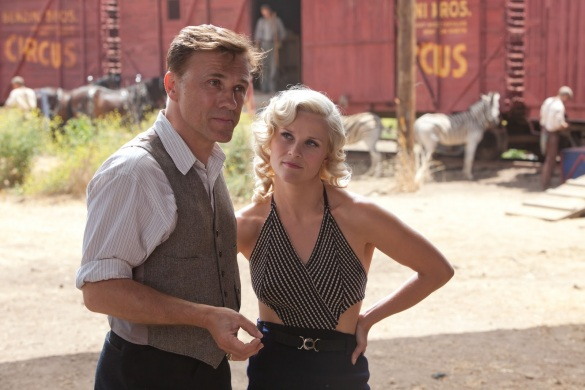 Still Water for Elephants... - Page 2 7